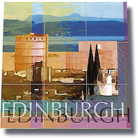 digital ceramic tiles Edinburgh