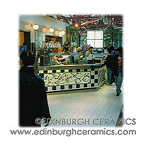 Saint Enochs shopping centre Glasgow